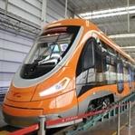 Çin'den Dünyanın İlk Hidrojen Enerjili Tramvayı!