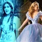 Cinderella'nın yıllar içindeki değişimi
