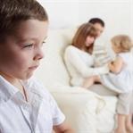 Çocuğun Gözüyle Üvey Evlat Olmak