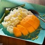 Das Beste was eine Thai-Mango werden kann