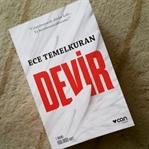 """""""Devir""""... Çocuk Gözüyle Bir Devrin Hikayesi..."""