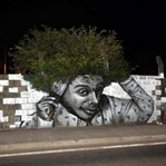 Dünya'dan Sokak Sanatı Örnekleri