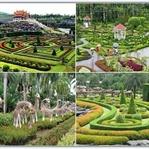 Dünya'nın En Güzel Bahçeleri
