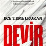 Ece Temelkuran'ın son kitabı: DEVİR