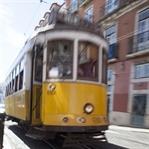 Fadoyla dans eden renkler : Lizbon