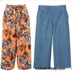 Ferah Bir Yaz İçin 10 Rahat Pantolon