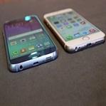 Galaxy S6 mı yoksa iPhone 6 mı?