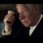 Gandalf'ın Sherlock Holmes'ü canlandıracağı film