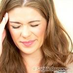 Geçmeyen baş ağrısının sonu tümör olabilir