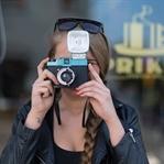 Görme Engelliler için Fotoğraf Yarışması Başladı