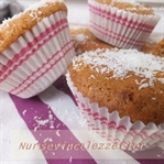 Havuçlu Cevizli Nefis Muffin Tarifi
