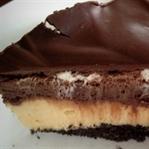 Kolay Çikolatalı Cheesecake Tarifi