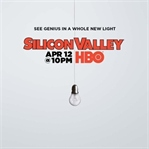 Komedi Dizisi Silicon Valley'in 2. Sezon Kapağı!
