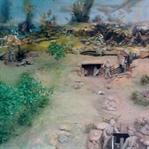 Konya Şehitlik Müzesi