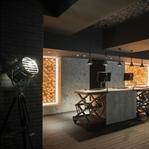 KplusK'dan Hong Kong'da Ovolo Southside Hotel