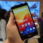 LG'nin Yeni Modeli: LG Magna