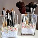 Makyaj Fırçalarını Temizlemek Neden Önemli?