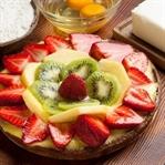 Meyveleri salata şeklinde tüketin