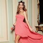 Mezuniyet Partisine Damga Vuracağınız 5 Elbise Mod