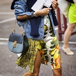 Moda: Chloe Drew Çanta