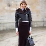 Moda: Manşet Gösterme