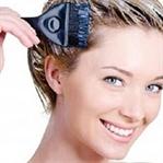 Organik saç boyanızı kendiniz yapın !