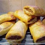 Patatesli Sütlü Börek Tarifi