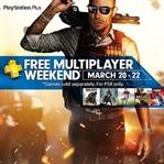 Plus üyeliği olmayanlar için ücretsiz multiplayer