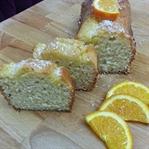 Portakal Soslu Kek Nasıl Yapılır
