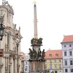 Prag Gezisi / Gezilecek Yerler