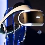 Proje Morpheus, Sony VR Kulaklığı Duyurdu