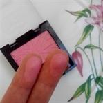 Rimmel London Lasting Finish Soft Colour Mono Blus