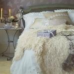 Romantik Yatak Odası Dekorasyonu İçin Fikirler