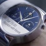Samsung'dan Galaxy S6, Huawei'den akıllı saat!
