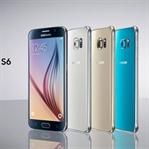 Samsung Galaxy S6 Özellikleri ve Görselleri