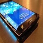 Samsung Galaxy S6 Edge Ön İncelemesi ve videosu