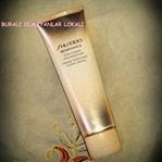 Shiseido Benefiance Yüz Temizleme Kremi