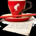 Şiir Karşılığında Kahve