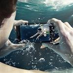 Sony Xperia M4 Aqua Tanıtıldı !