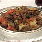 İstanbul'da Osmanlı yemekleri nerede yenir ?