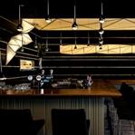 Studio Beam'den Tel- Aviv'de One Asian Restaurant
