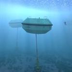 Sualtı Dalga Tarlaları Temiz Su ve Enerji Üretiyor