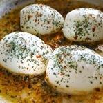 Tereyağlı Yumurta Kapama Tarifi