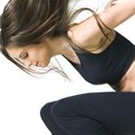 Tüm Vücudu Sıkılaştıran En Etkili Egzersiz