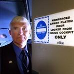 Uçaklarda Kokpit Kapı Sistemi Nasıl Çalışıyor?