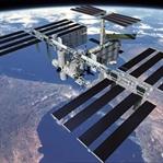 Uluslarası Uzay İstasyonu'nda En Uzun Kalış Görevi