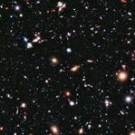Uzay (Evren) Ne Kadar Büyük?