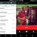 WhatsApp sesli arama özelliği tekrar aktif etti!
