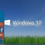 Windows 10'dan Yeni Görüntüleri Sızdı