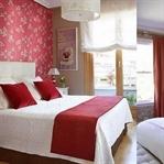 Yatak Odasında Kullanılabilecek Duvar Kağıdı Fikir